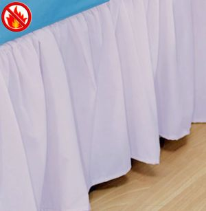 Fire Retardant Base Valance