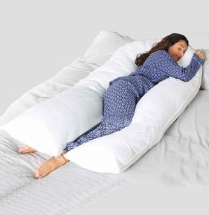 Pregnane pillow - body pillow