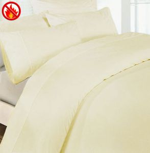 Fire Retardant Duvet covers