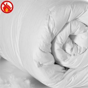 Fire Retardant duvet for Single Bed
