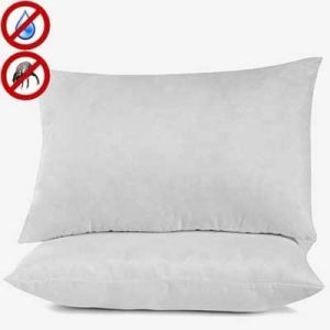Waterproof Pillow - Polypropylene