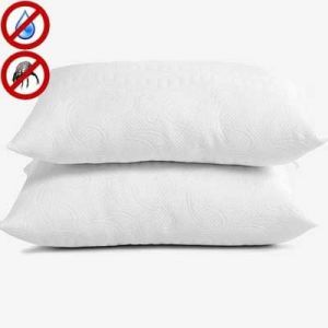 Waterproof Pillow - Polyurethane